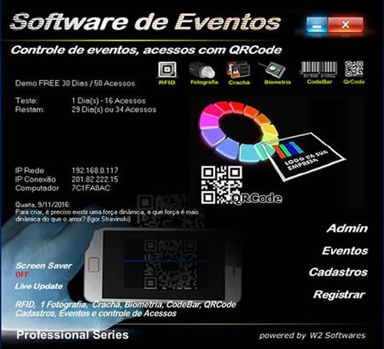 Software para eventos software gestão de eventos